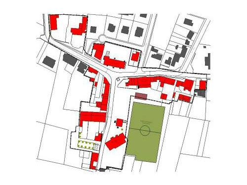 Riqualificazione Urbanistica Del Centro Storico Del Comune Di Asigliano Veneto (VI)