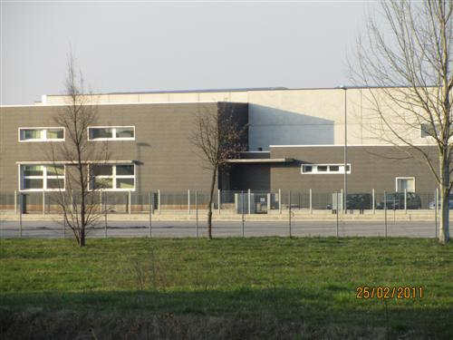 Laboratorio Artigianale A Casale Di Scodosia (PD)