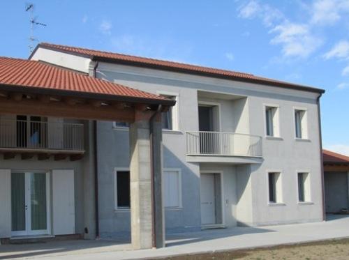 Abitazione Unifamiliare Ad Urbana (PD)
